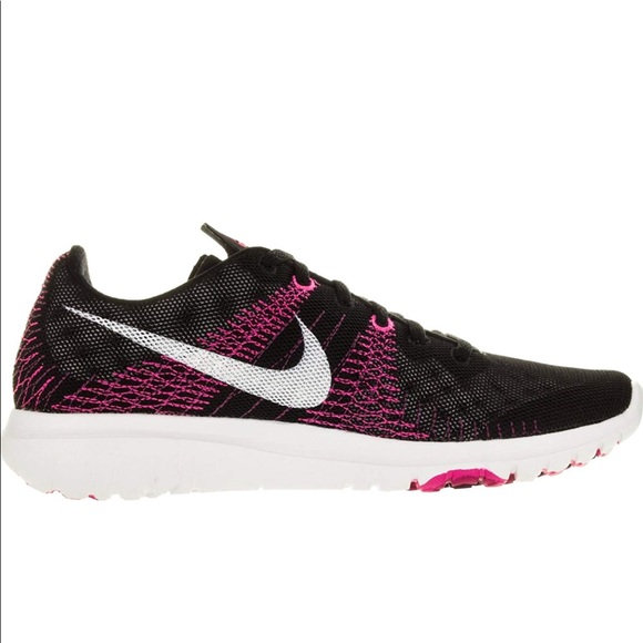 hot sales b7534 b98f3 Brand New Nike Women's Flex Fury Running Shoes